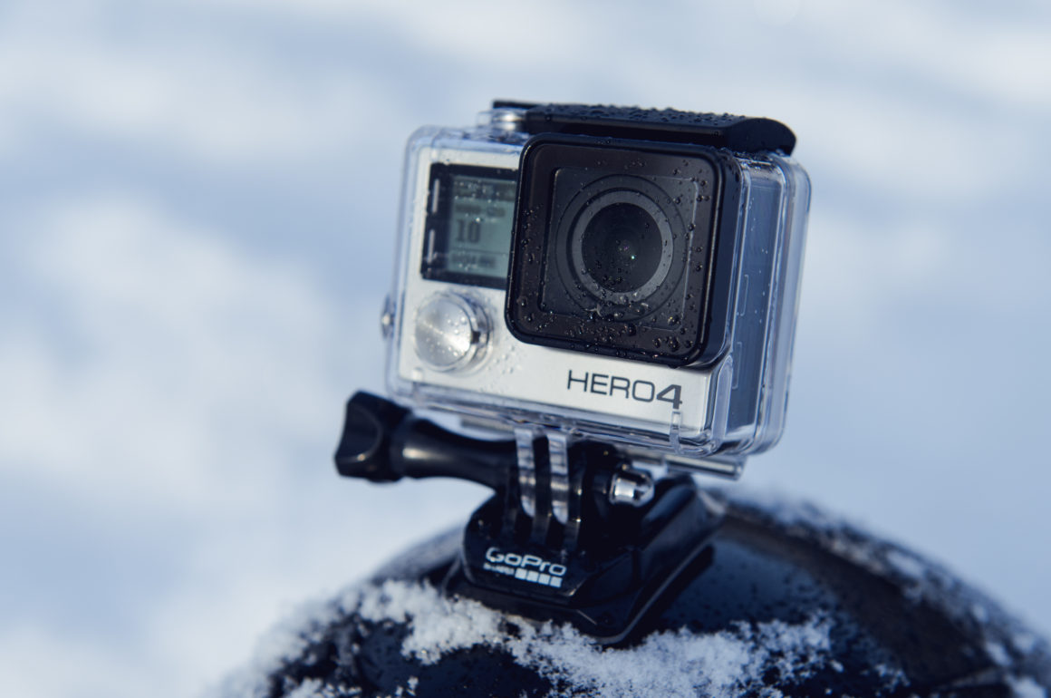 How to Make a Pro-Looking GoPro Ski Video